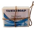 100% Натуральное мыло дезодорант на кокосовом масле и Квасцах 130гр -