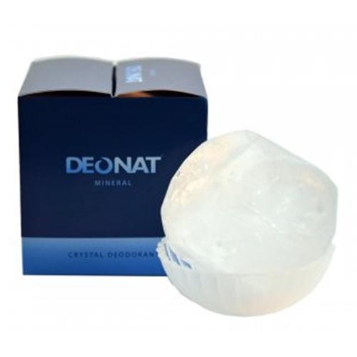 Кристалл - ДеоНат природной формы в подарочной коробочке 140гр