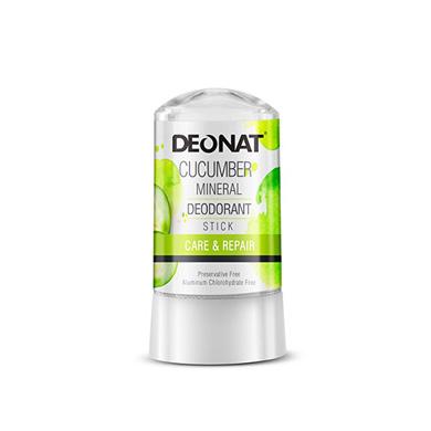 Кристалл - Деонат с экстрактом Огурца, стик 60гр
